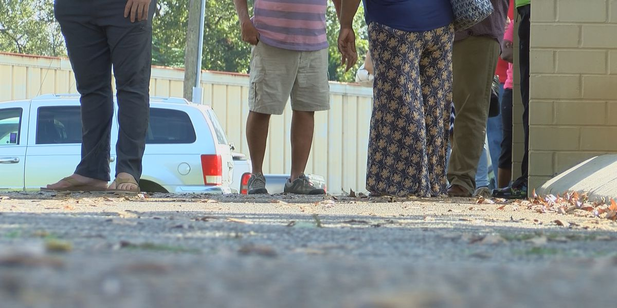 Sumter Co. moving forward after issues during early voting