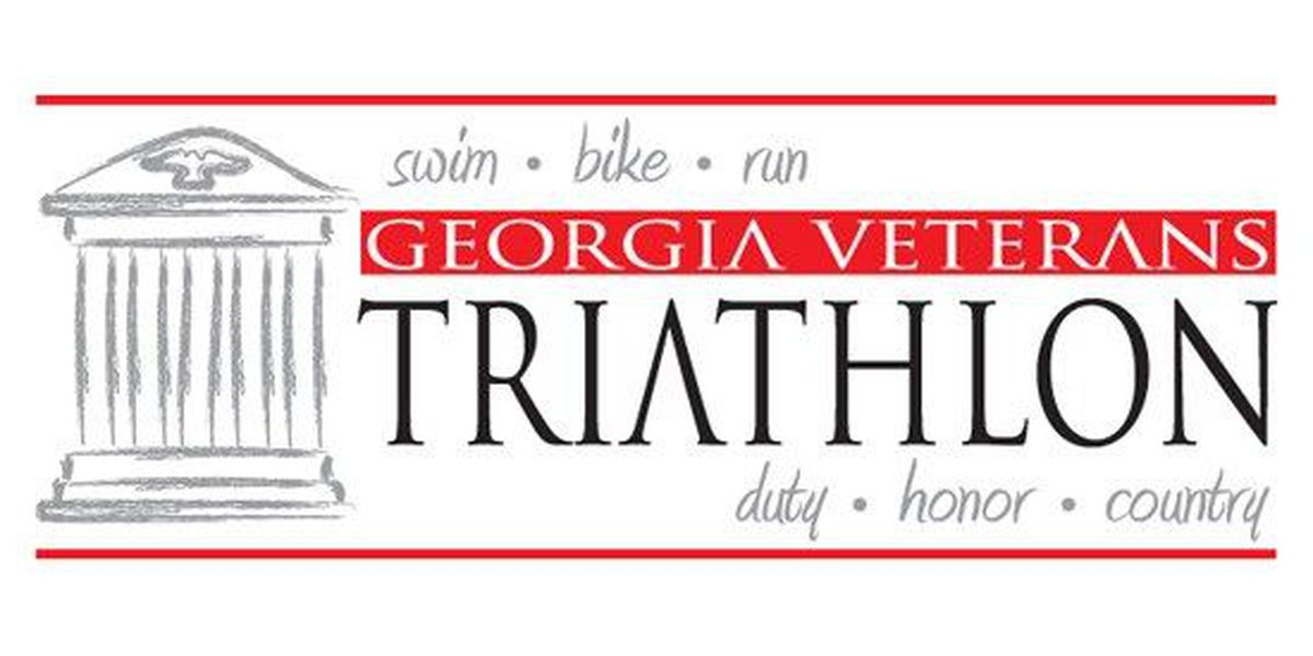 Veterans State Park to host GA Veterans Triathlon