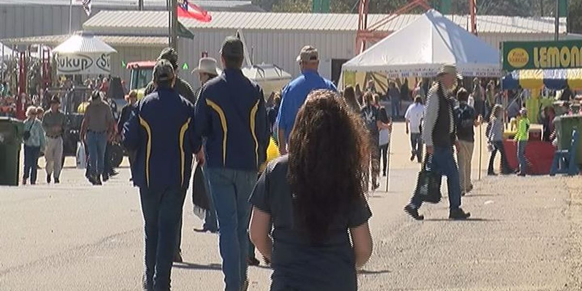 Big crowds expected for 39th annual Sunbelt Ag Expo