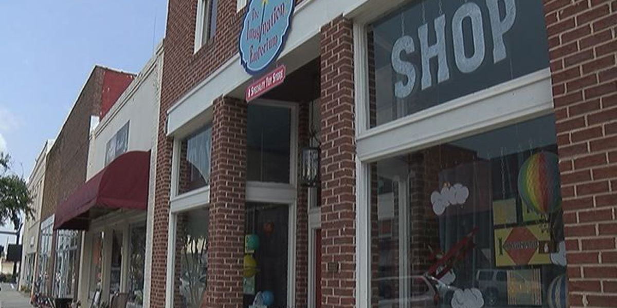 Specialty toy store opens in Southwest Georgia