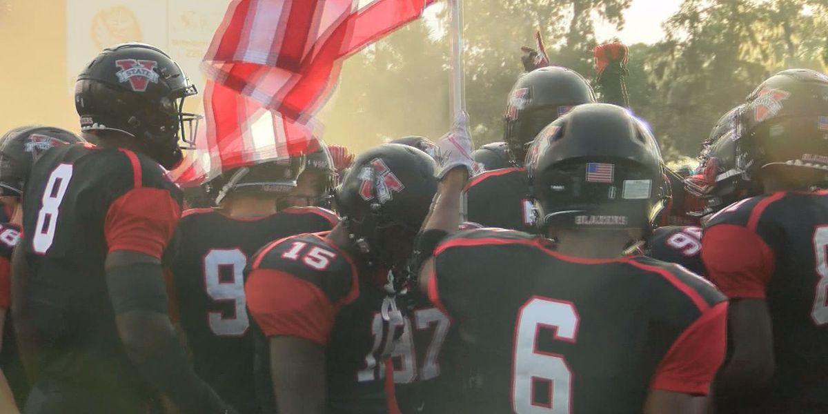 Blazers set sights on conference foe West Alabama