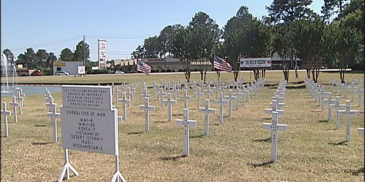 American Legion looking for Memorial Day volunteers