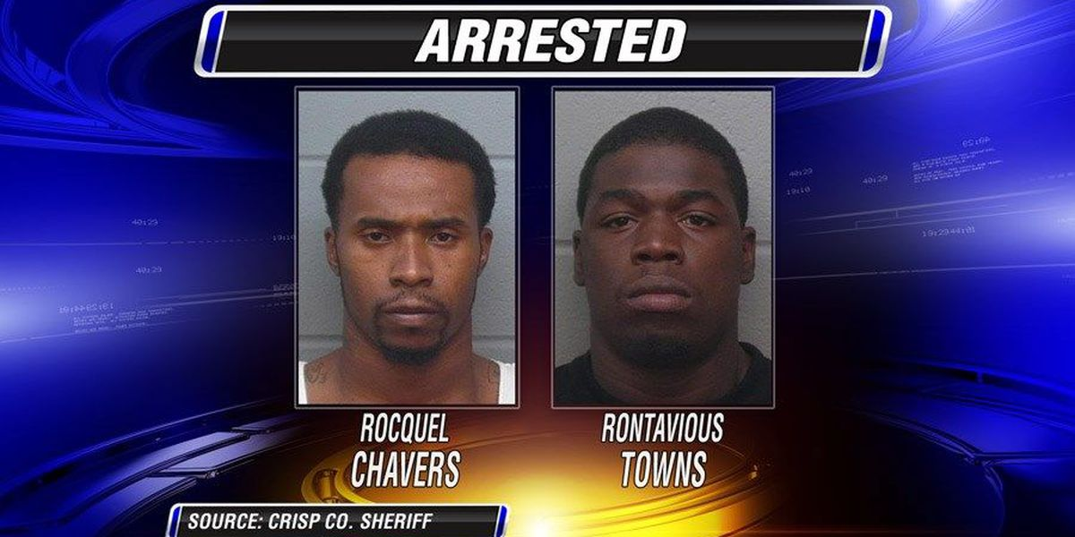 Crisp County explains relationship between accused killers and victim