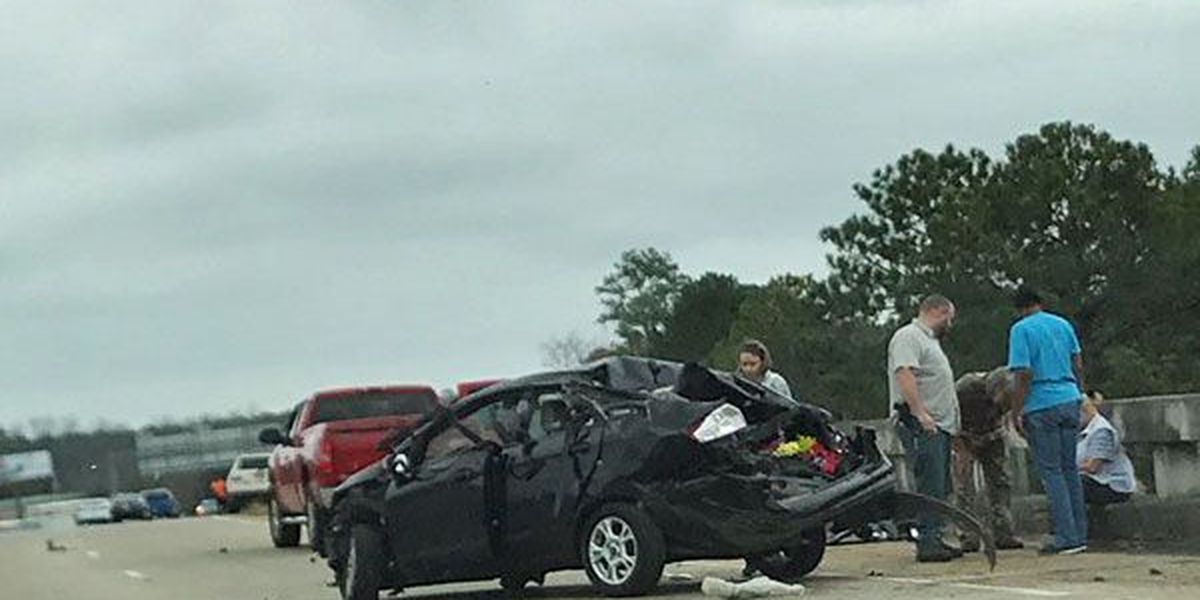 Be aware of Bypass wreck