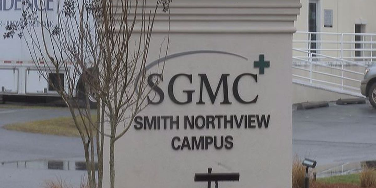 SGMC medical records department is moving