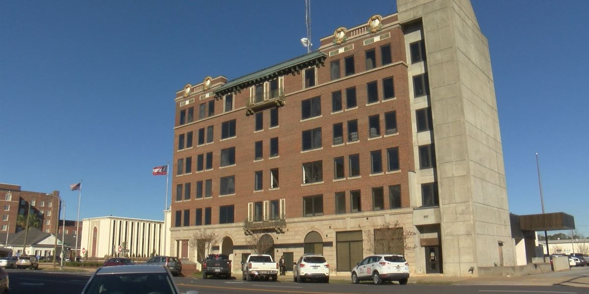 New hotel, data center coming to downtown Albany