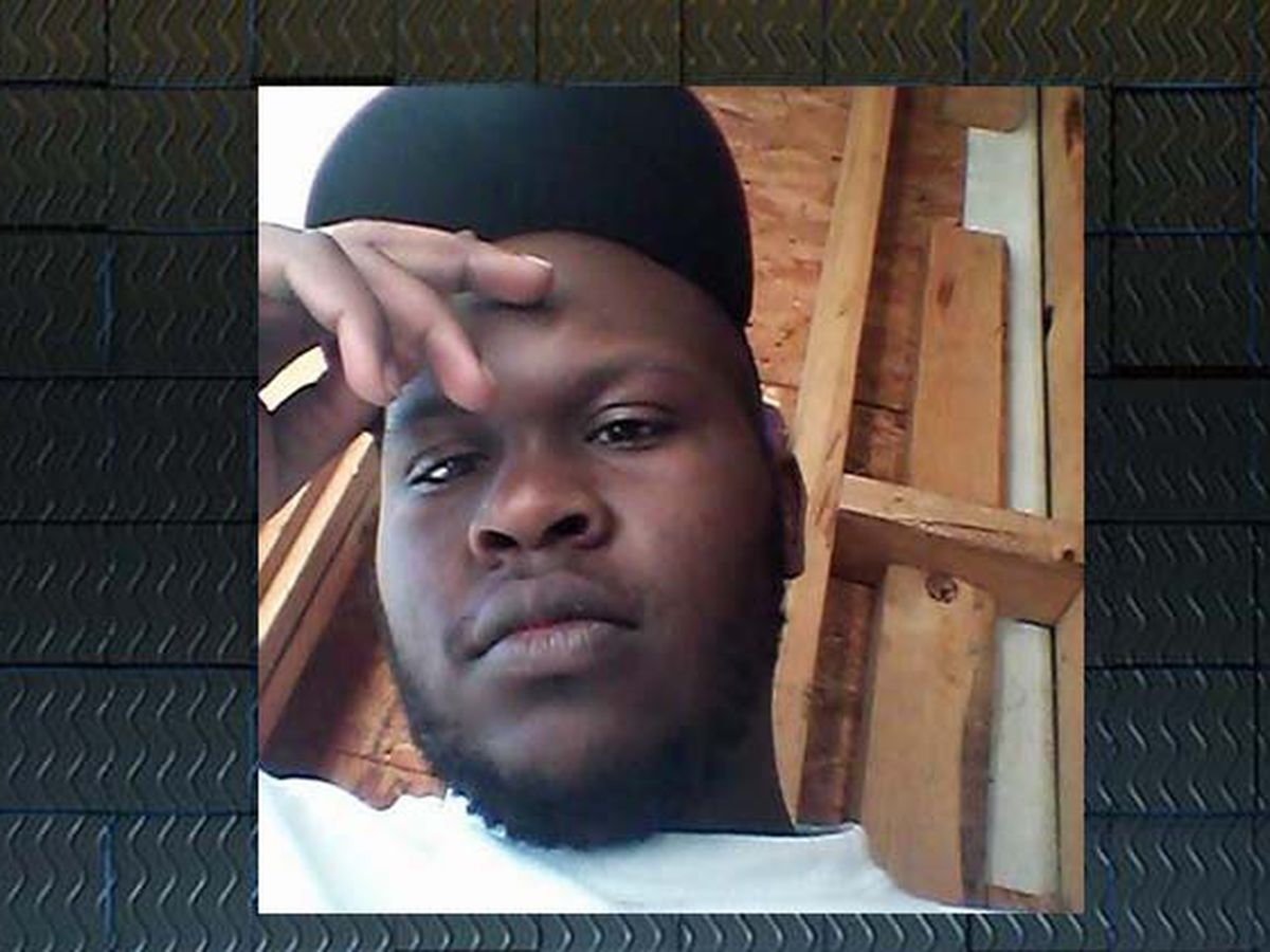 Victim identified in Douglas shooting