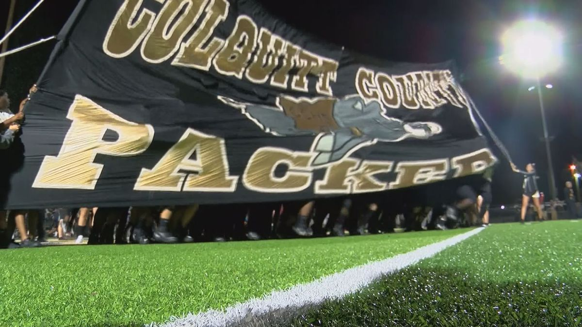 Team of the Week: Colquitt County Packers