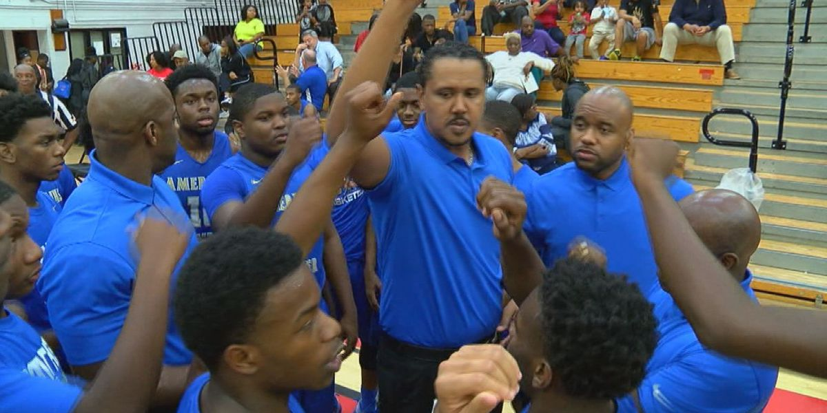 Panthers eye region title sweep