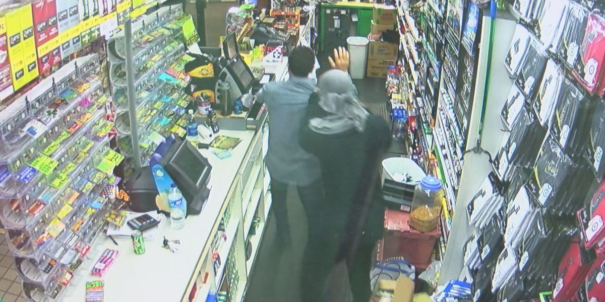 Armed and Dangerous: What you should do during an armed robbery