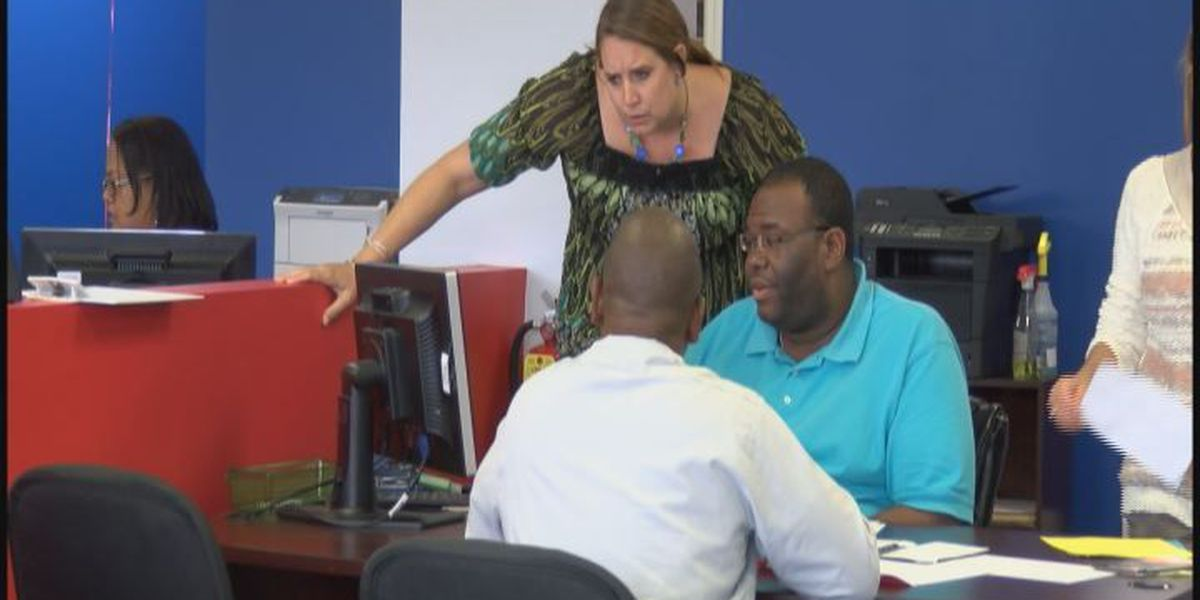 Albany tax office puts fun twist on filing taxes