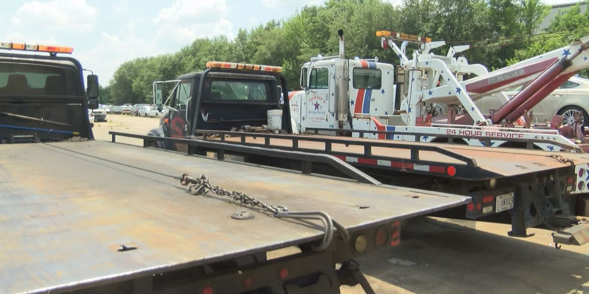 Albany tow truck operators are equal; some more than others