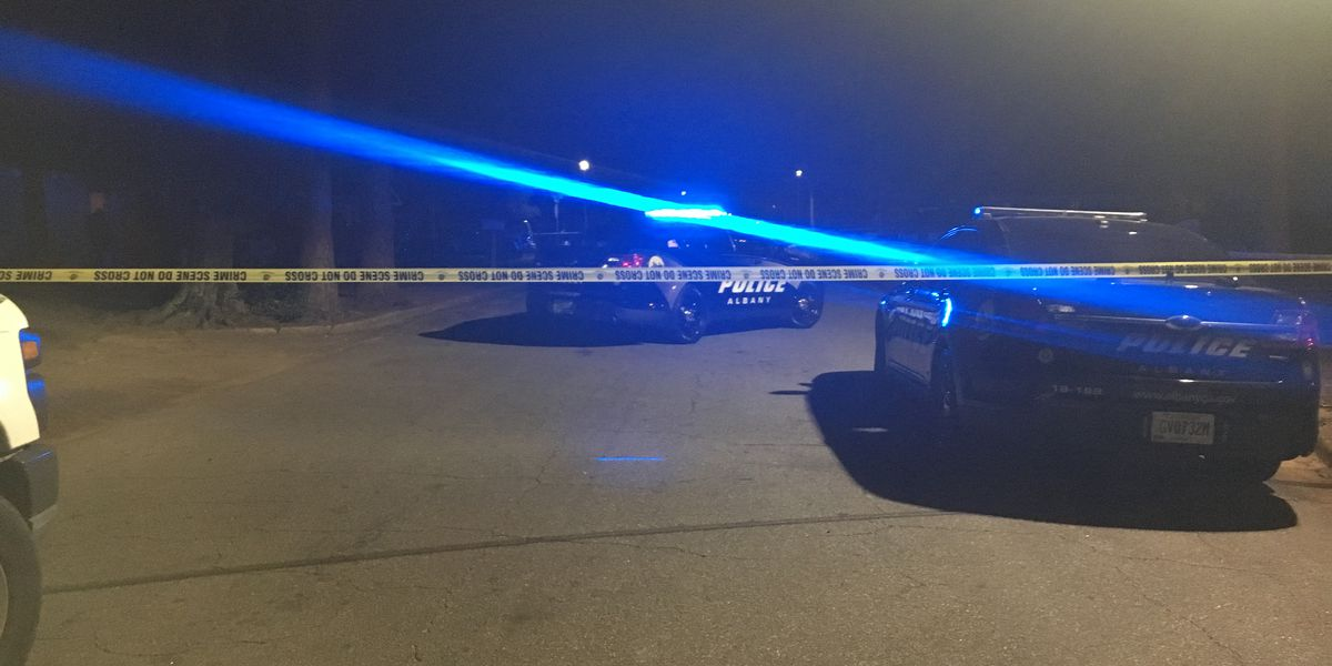 APD investigates 4-year-old getting shot