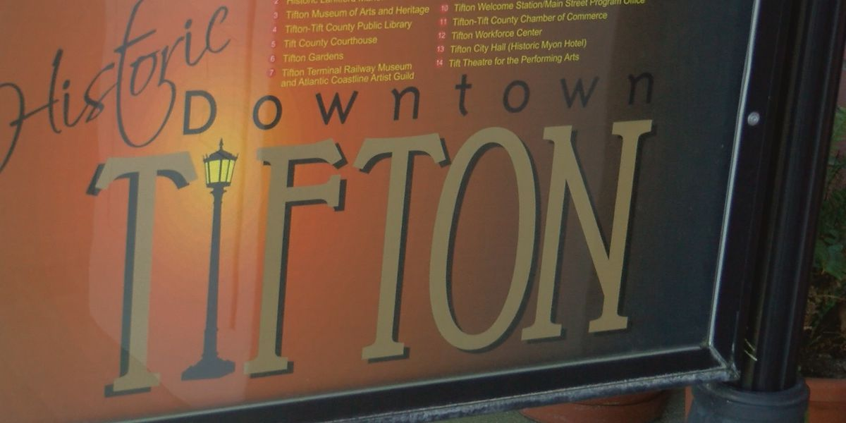 Tifton prepares for surplus auction, approve film making permit