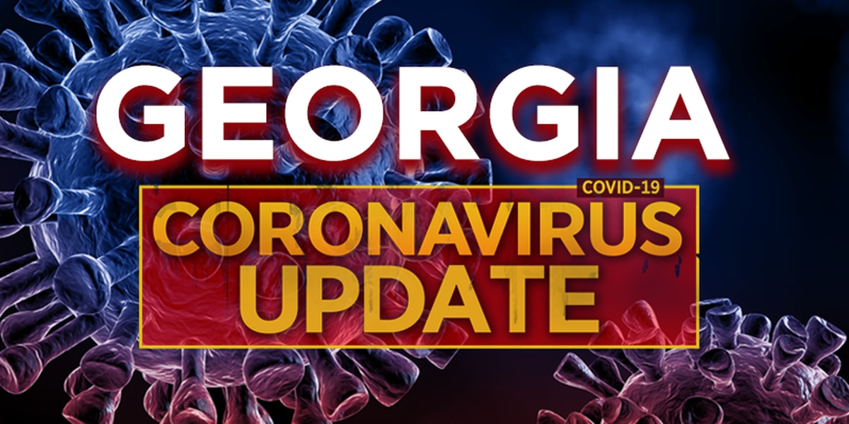 More than 13K Georgians test positive for COVID-19, death toll continues rising