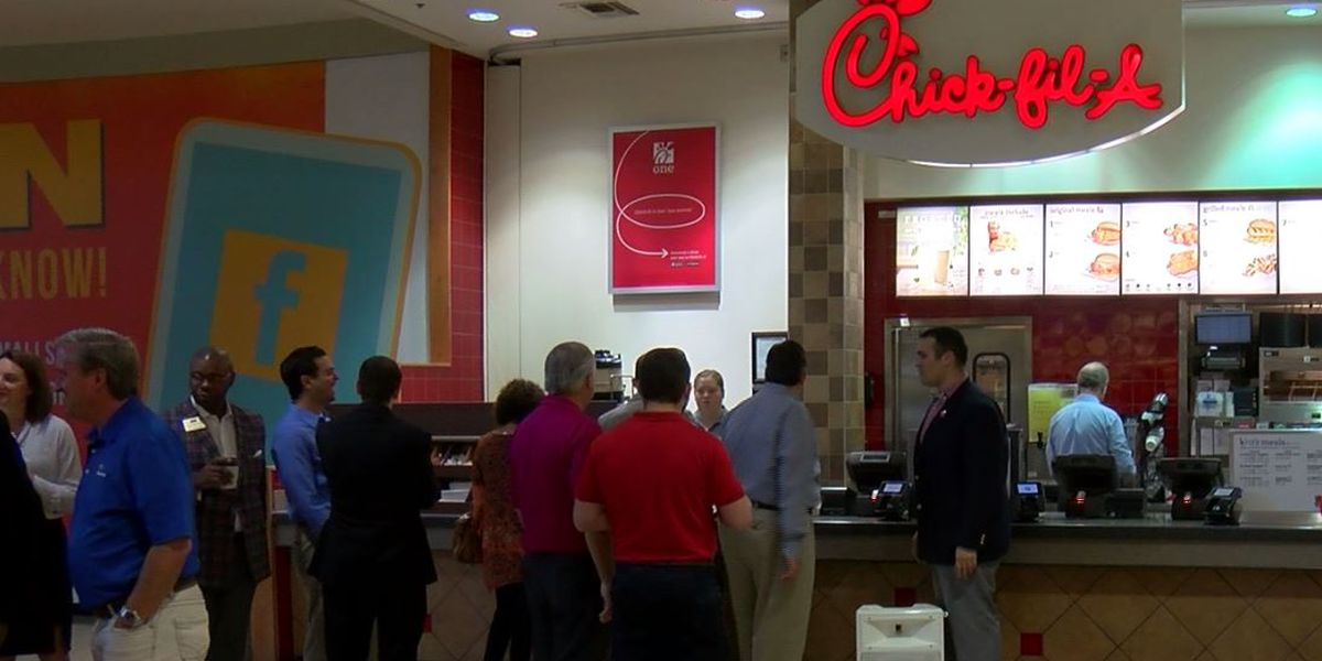 High school turns down free lunch from Chick-fil-A 'out of respect' to LGBTQ staff