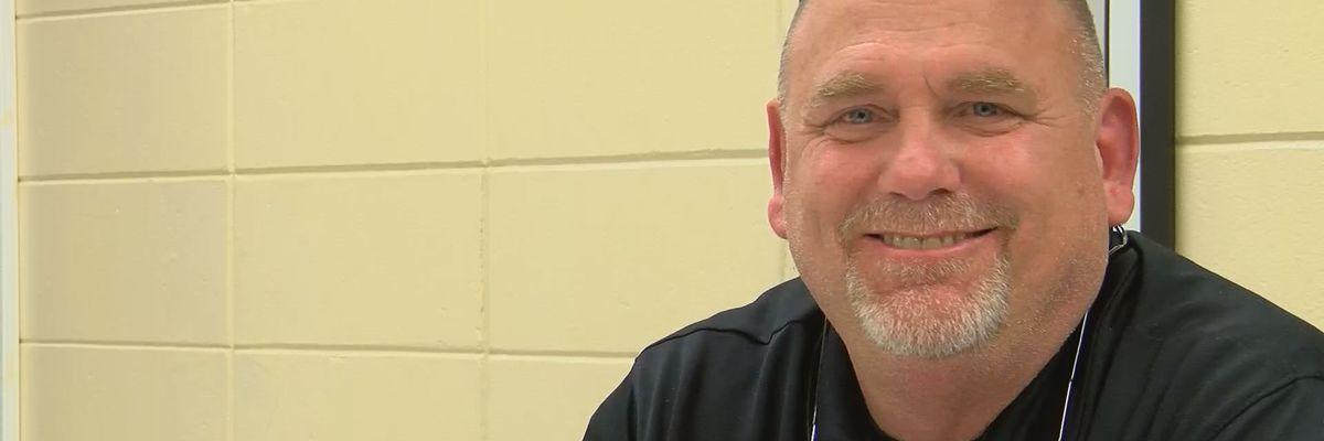 Settle announces plans to retire as Worth Co. Schools superintendent