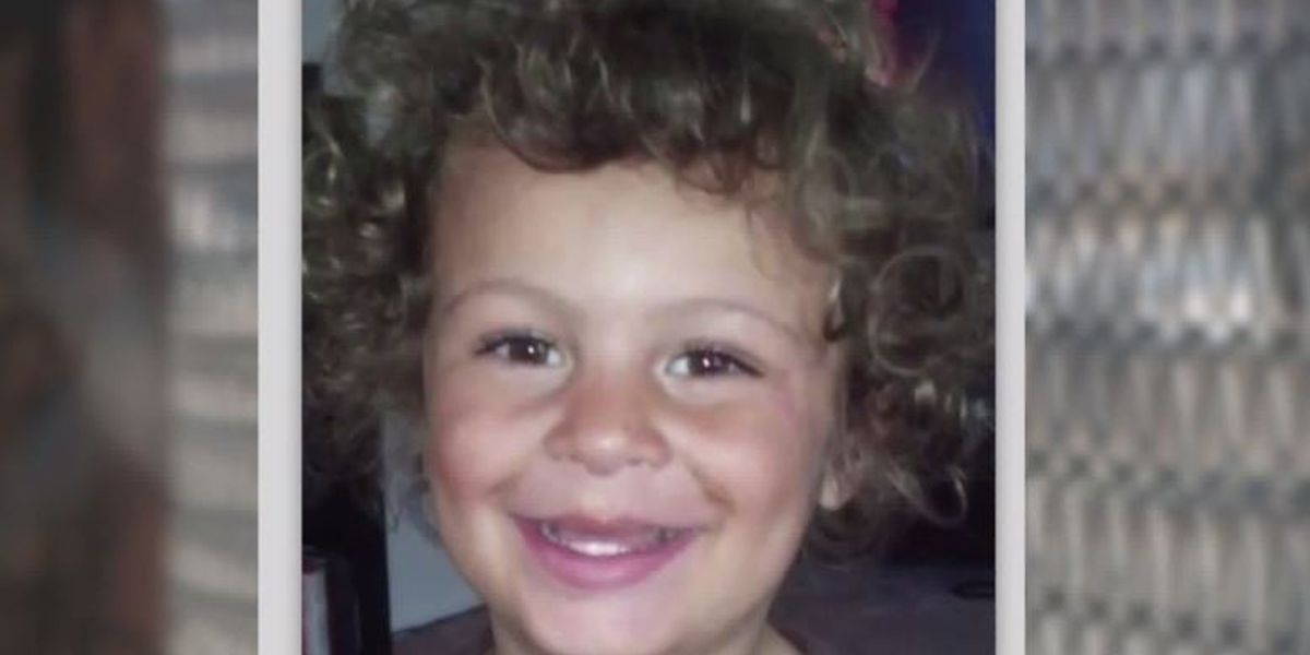 Mother charged after son's body found encased in concrete in Denver storage unit