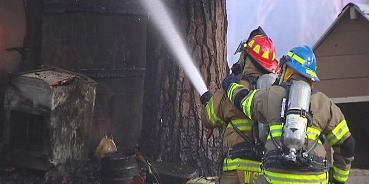 Lee County wants volunteer firefighters