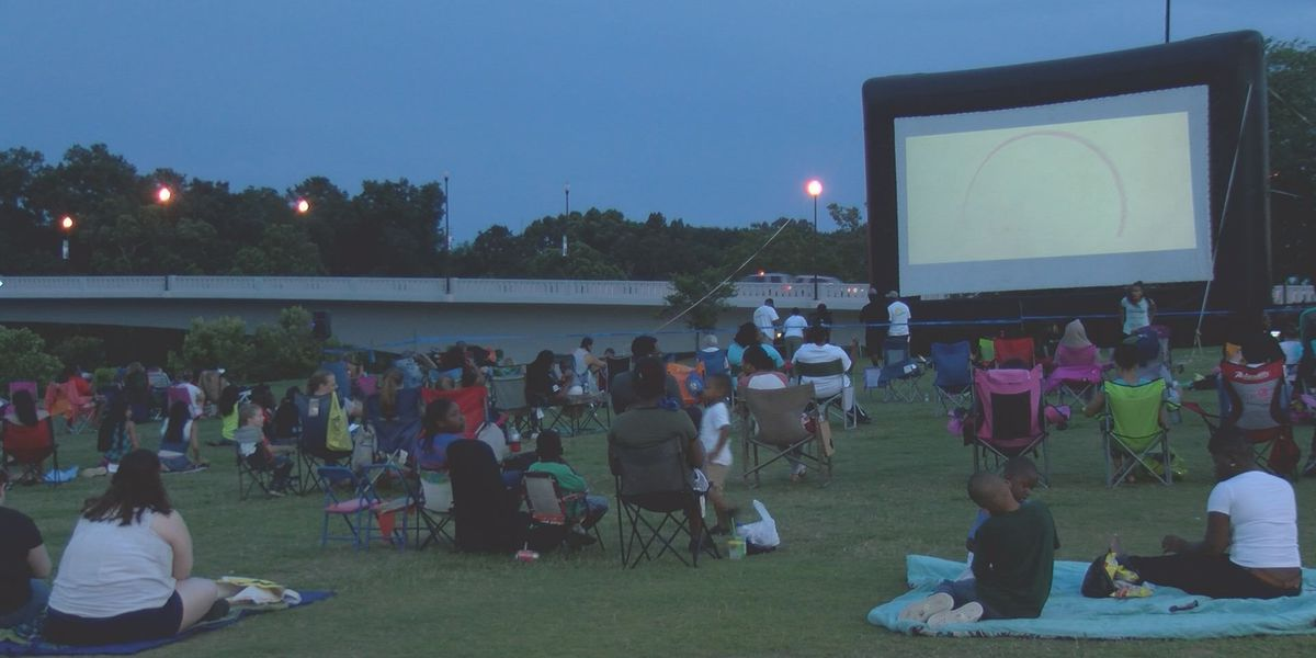 Downtown Albany 'Movie in the Park' season kicks off