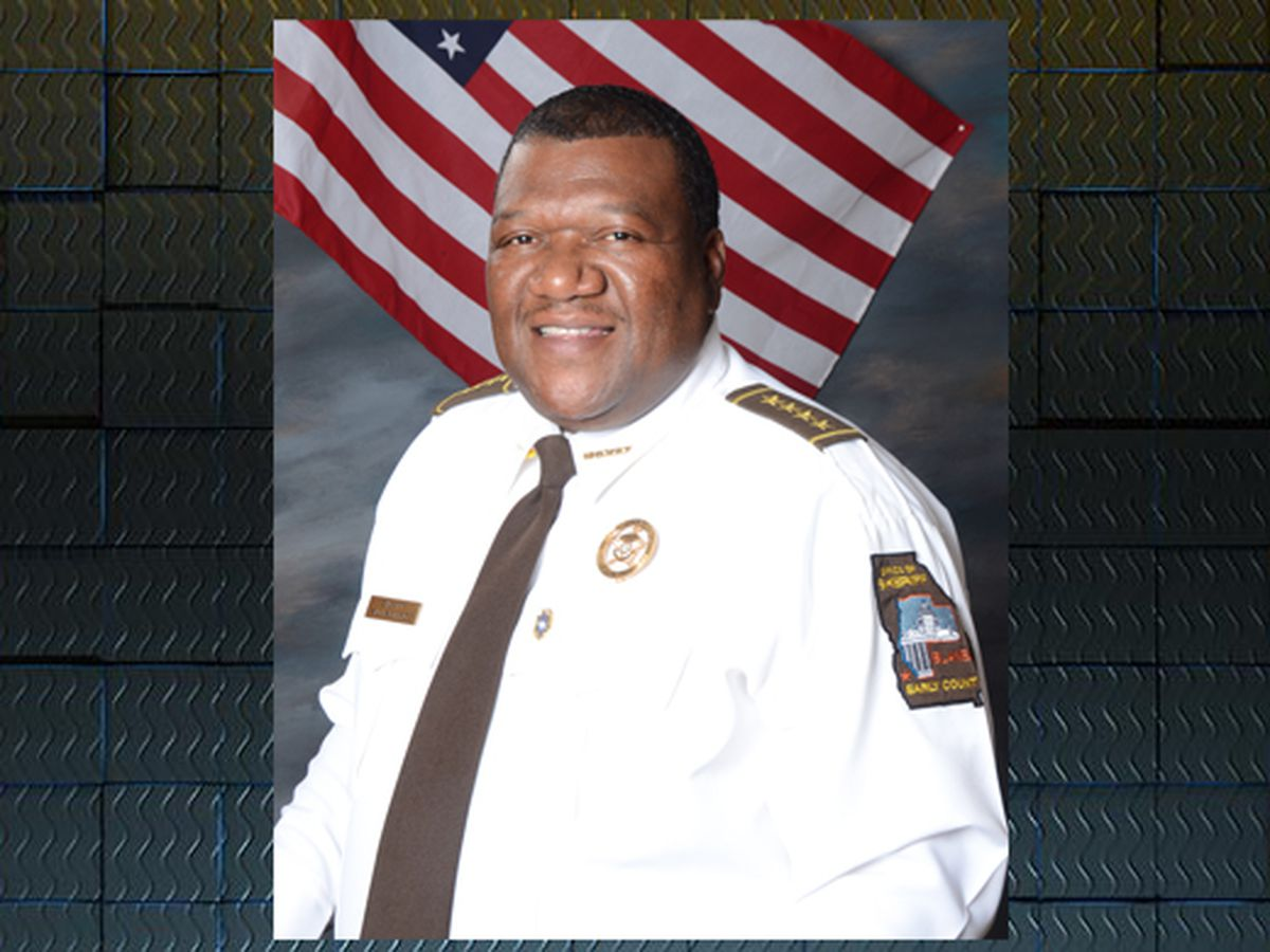 'Great veteran, he just was an all-around good guy:' Early Co. Sheriff remembers Savannah officer shot
