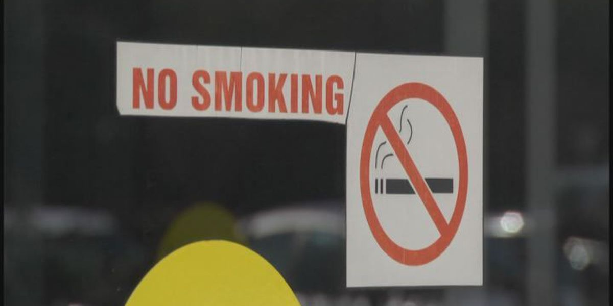 ABAC wants students to know about tobacco ban