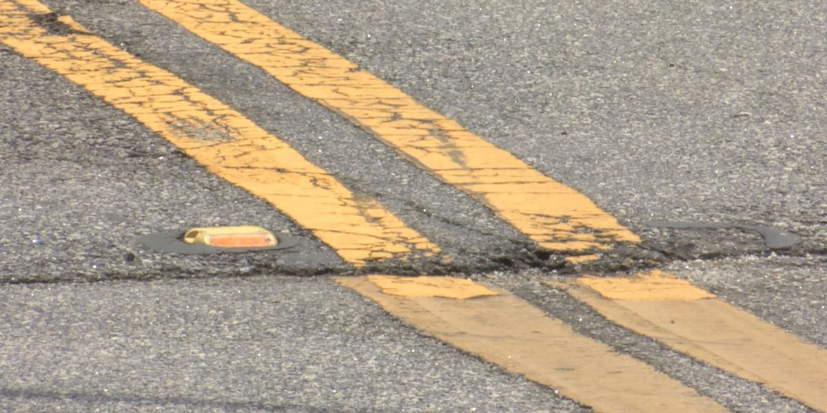 22 miles of Dougherty Co. rural roads to be made safer for drivers