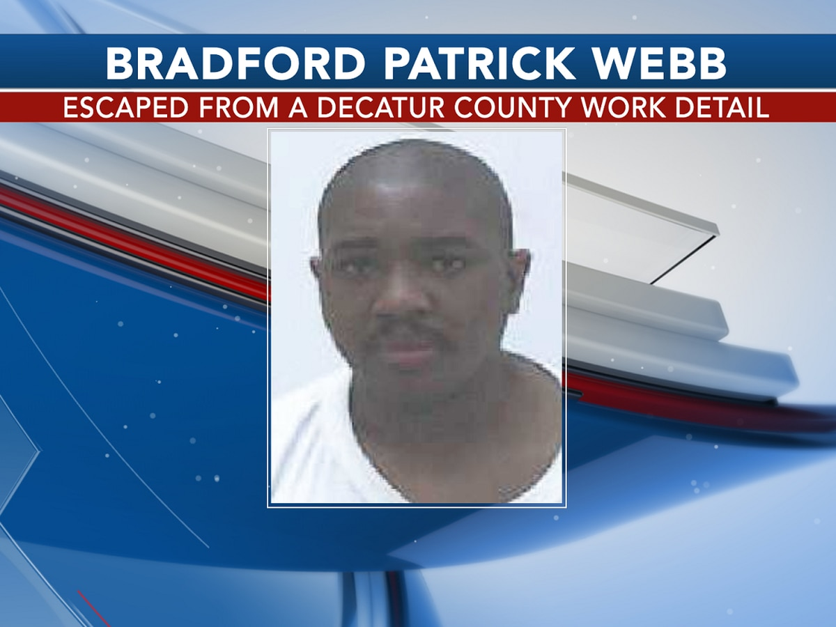 UPDATE: Decatur Co. escaped inmate caught