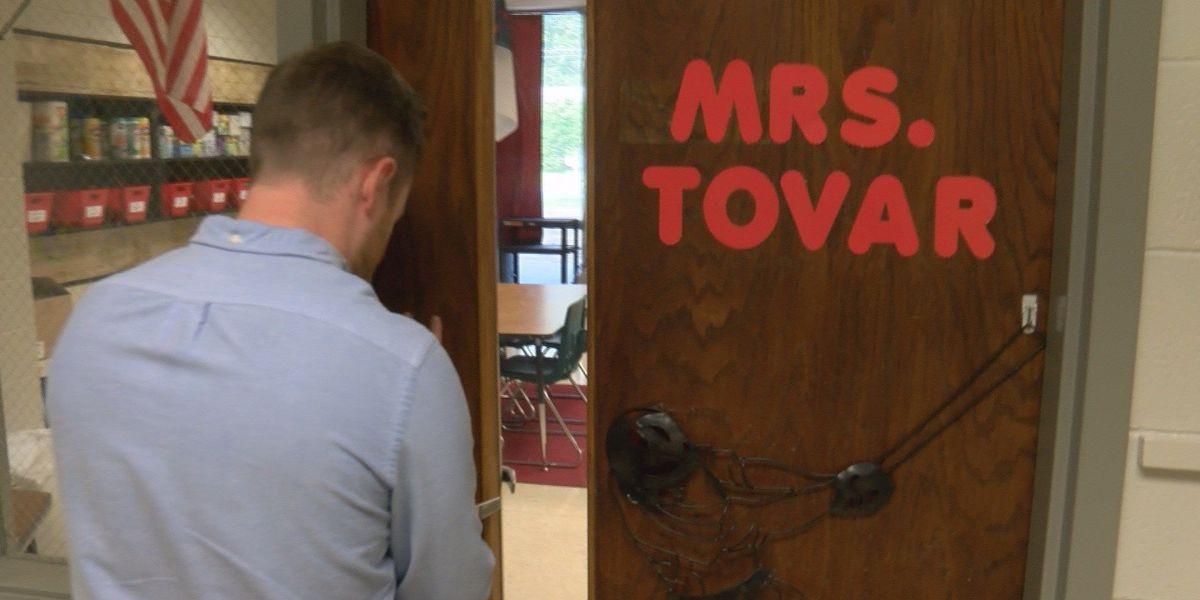 Valdosta's Highland Christian Academy makes room to expand