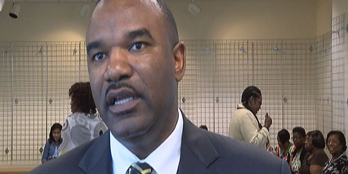 New superintendent ready to hit the ground running