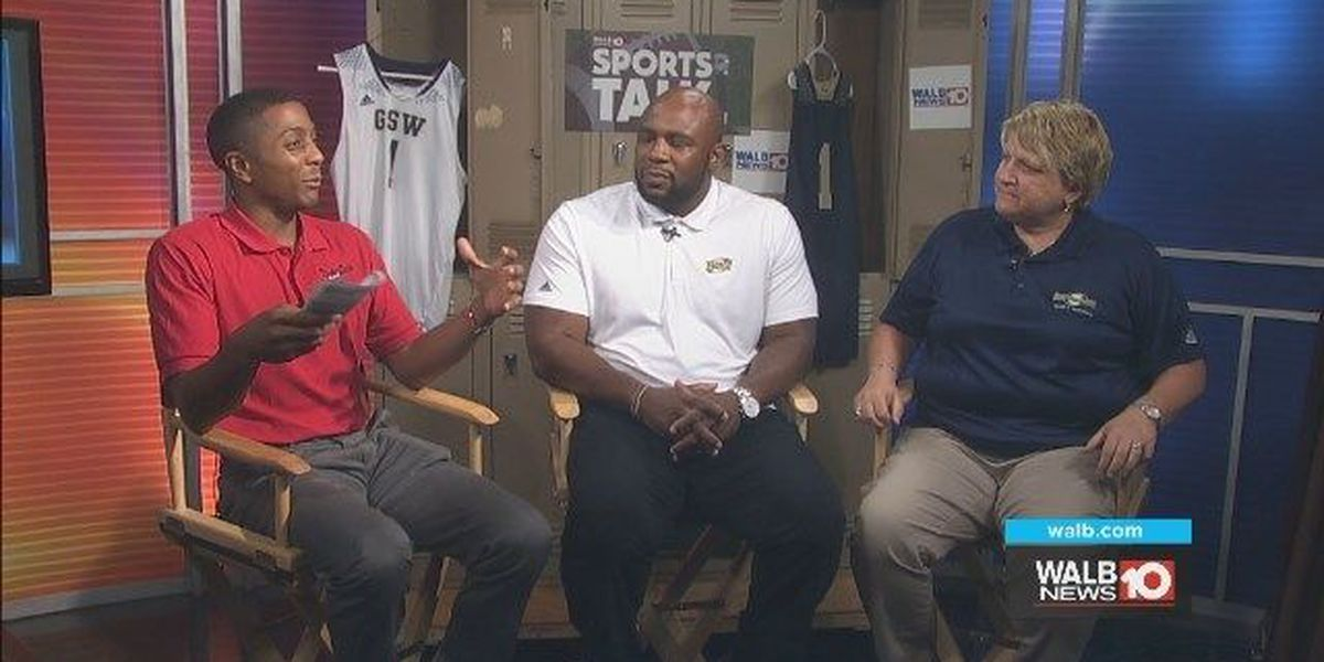 Sports Talk with Theo Dorsey, August 9 - GSW Basketball