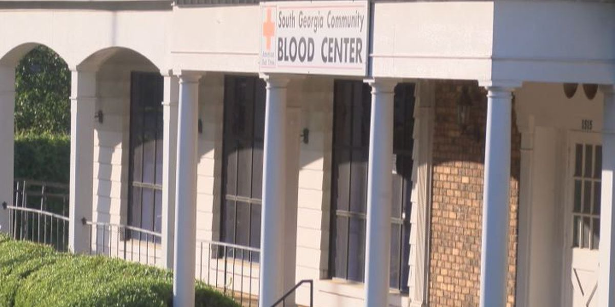 American Red Cross changing hours at blood donor center