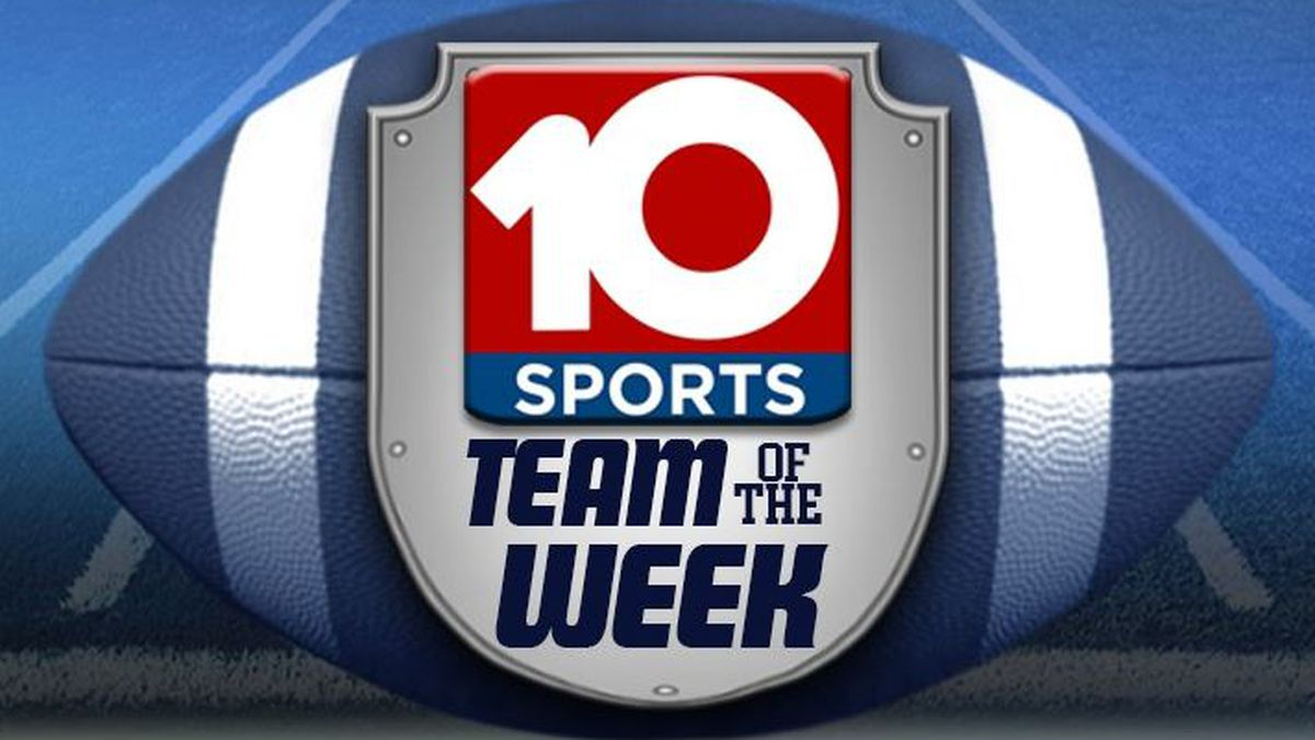 Team of the Week: Americus-Sumter Panthers