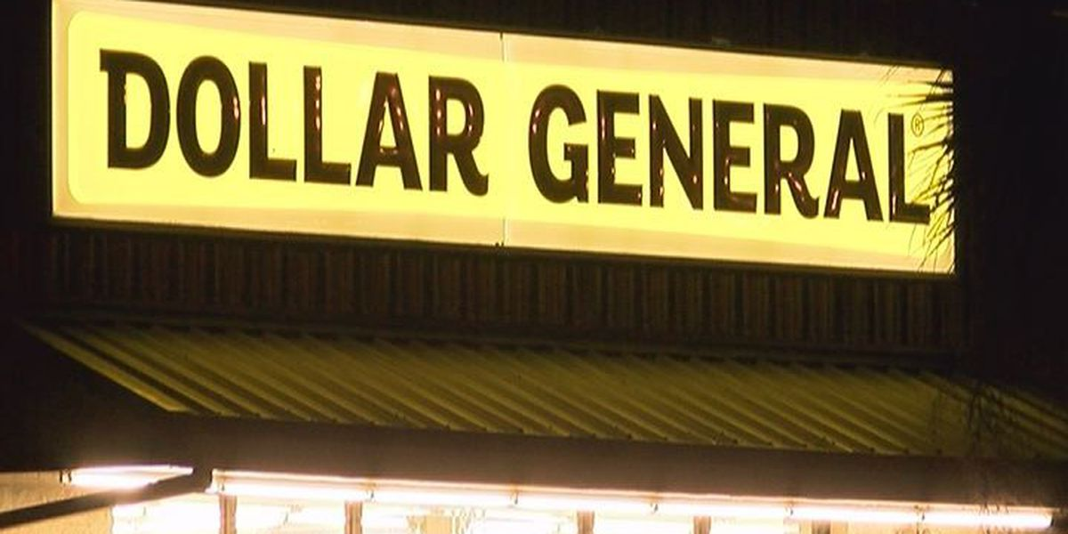 Albany Dollar General robbed