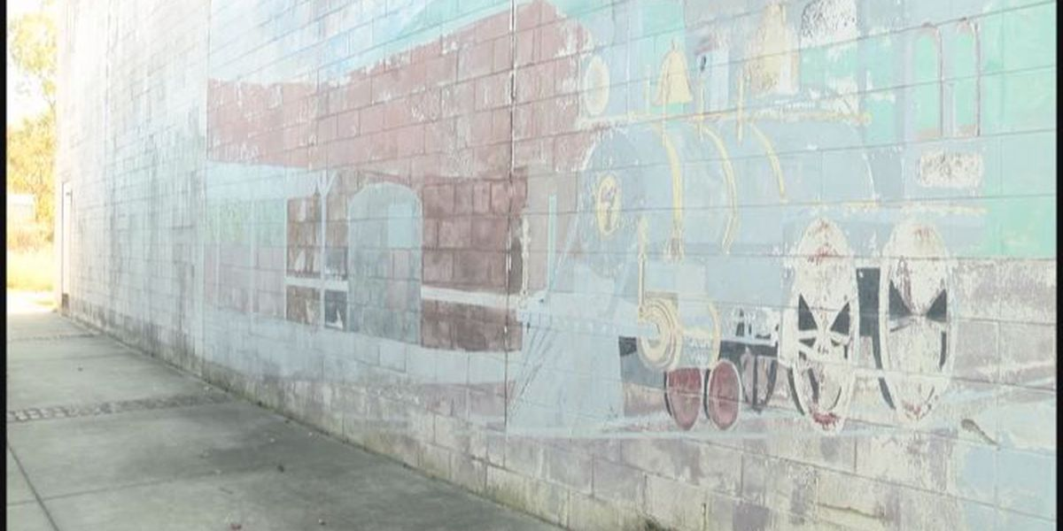 Albany mural to be revitalized