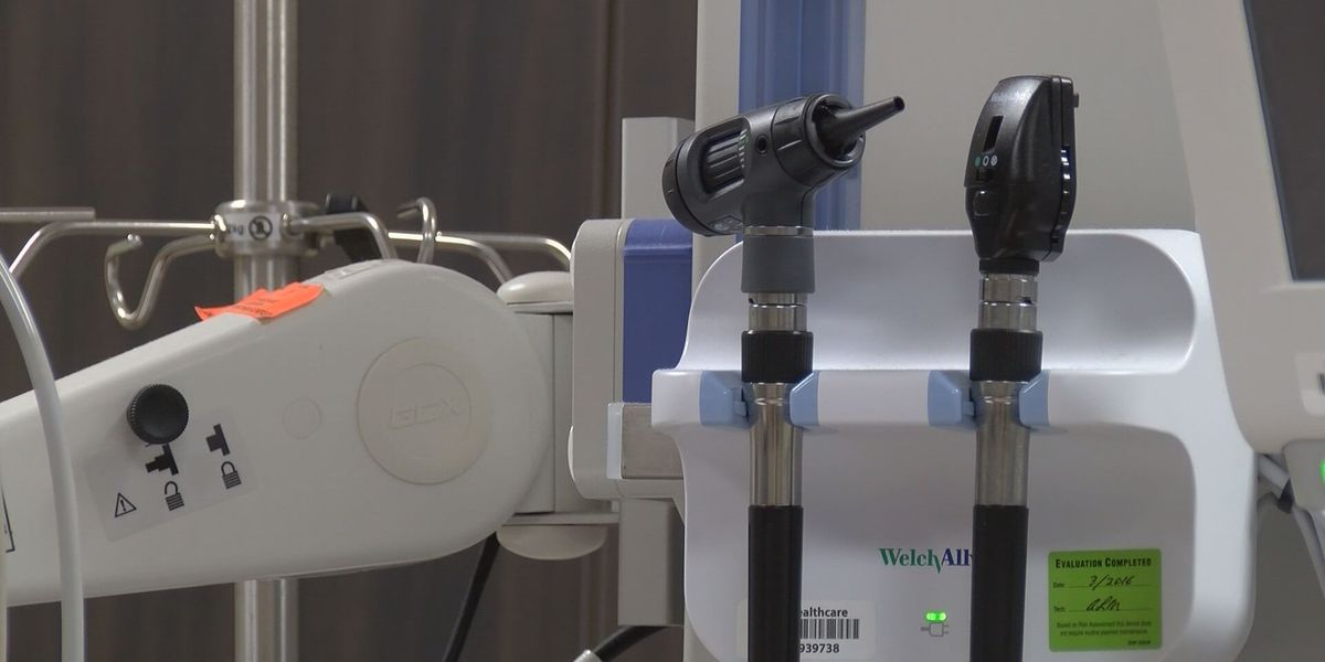 Lawmakers recommend study to improve health care access in rural Ga.