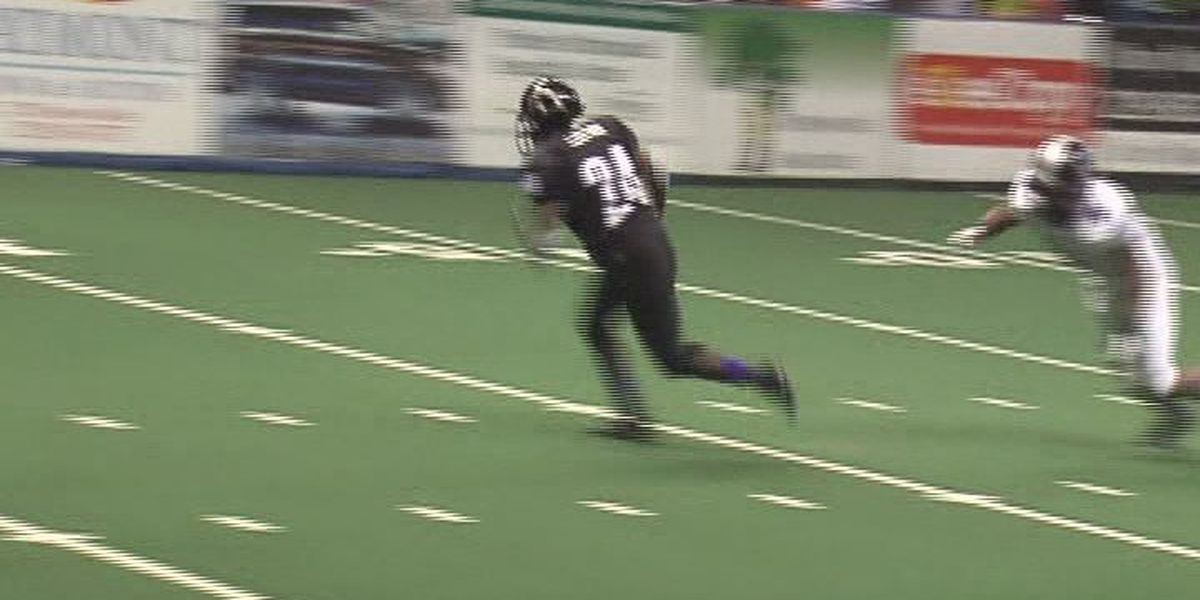 X-Indoor League welcomes Albany team