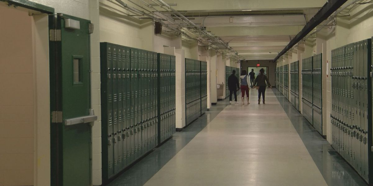Monroe High removed from state priority list