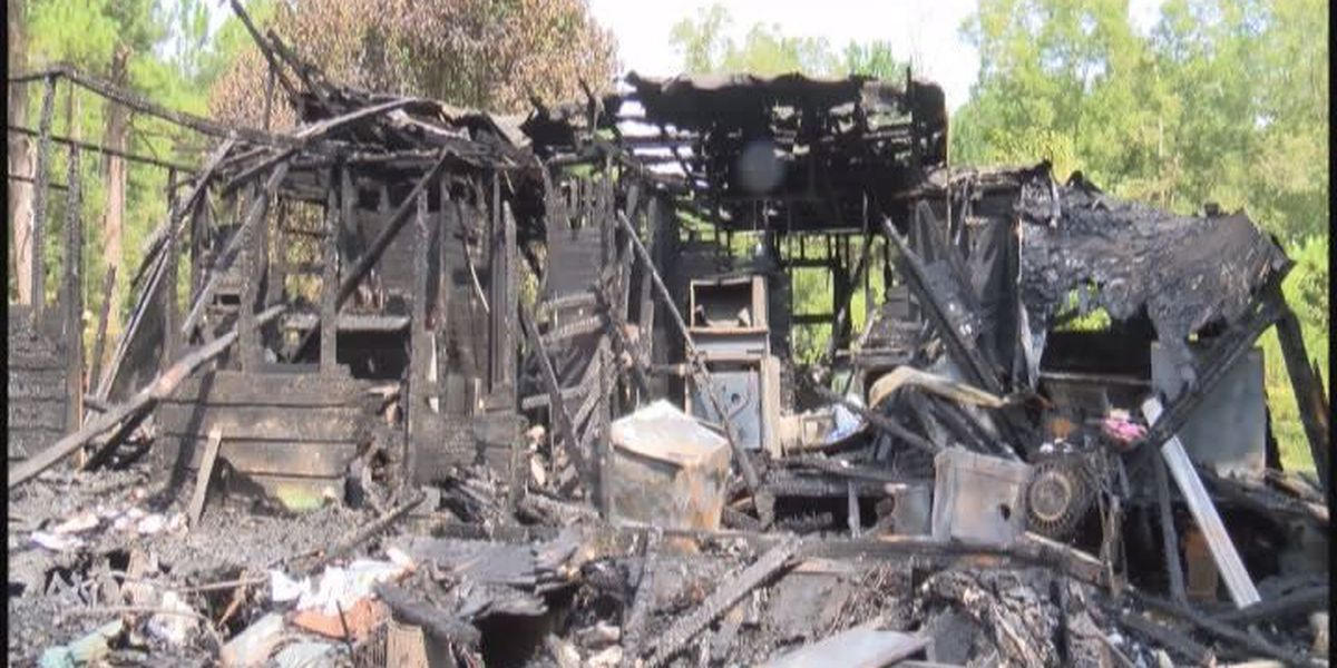 Two South Georgia fatal fires remain under investigation