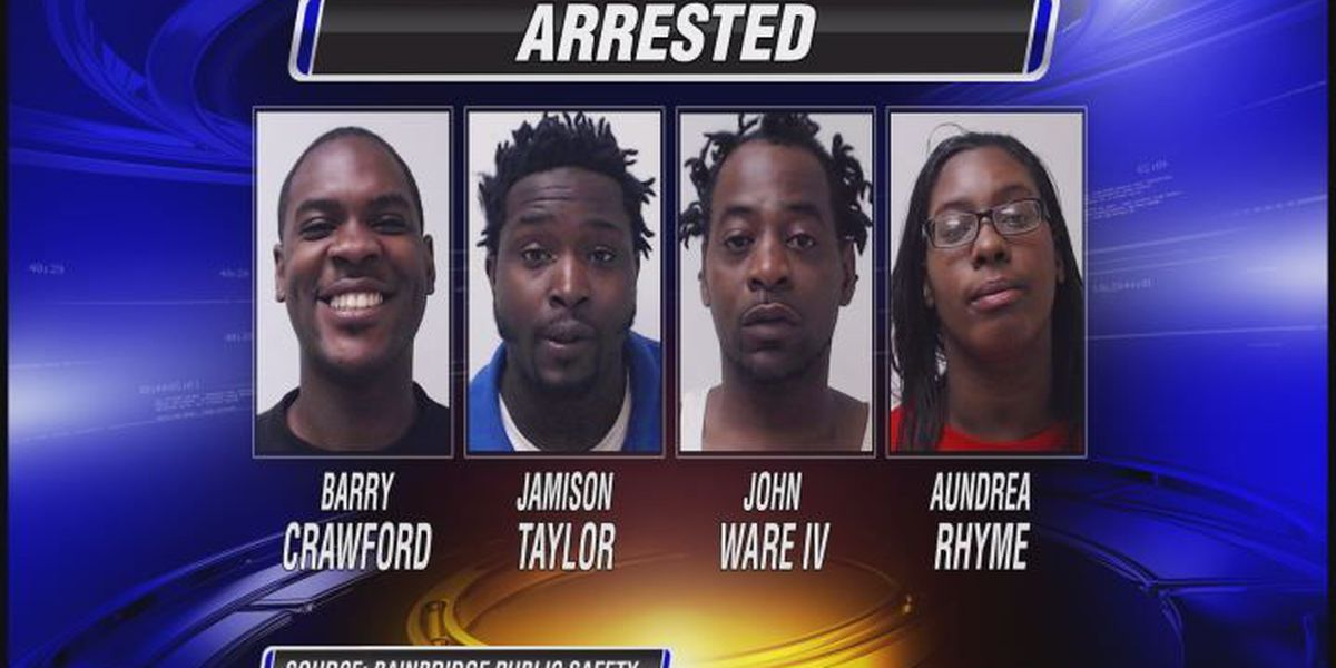 Suspect stashes more than a pound of marijuana in neighbor's apartment