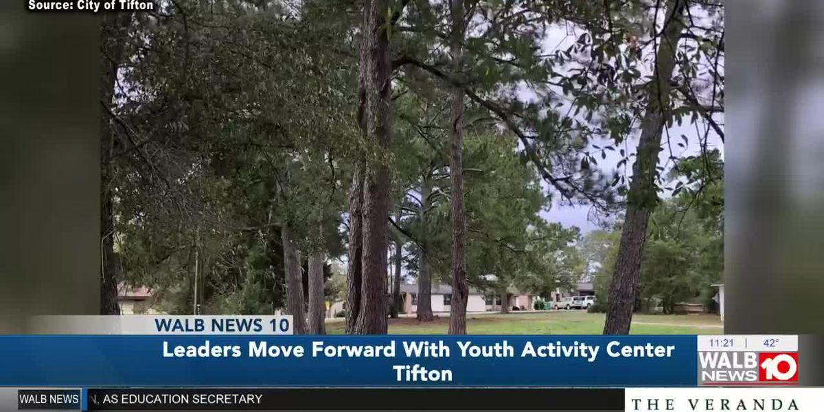 Tifton youth project to bring in nearly $1 million investment