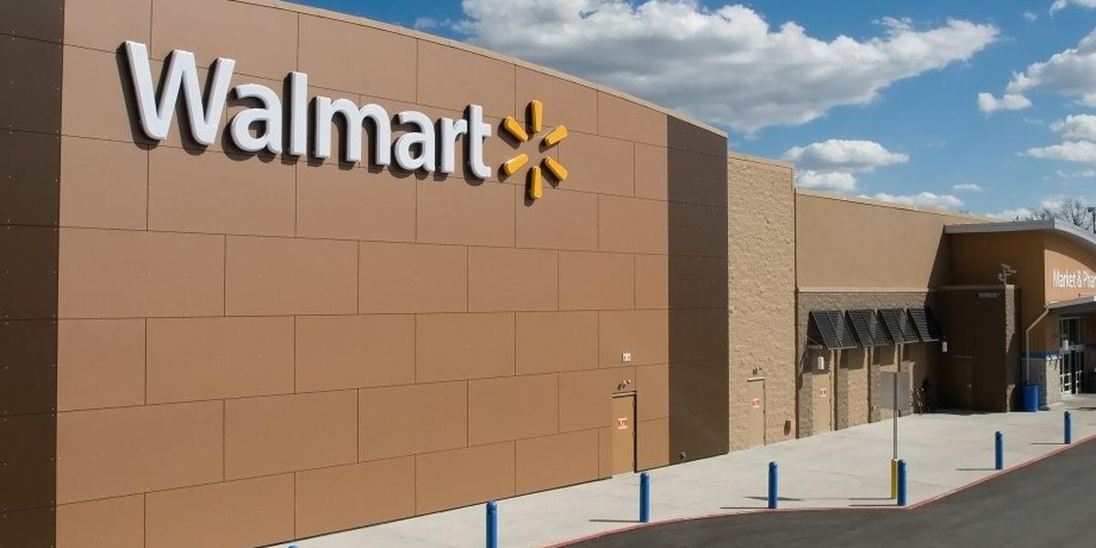 Walmart to limit customers in stores to reduce risk of spreading coronavirus