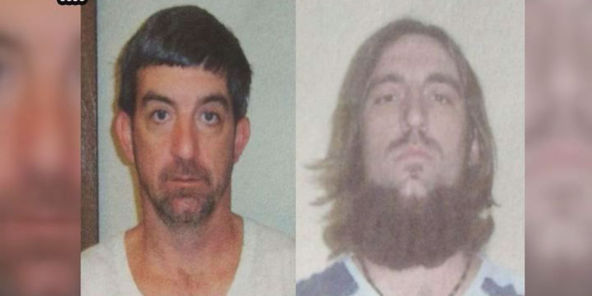 Escaped inmates back in Schley Co. Jail
