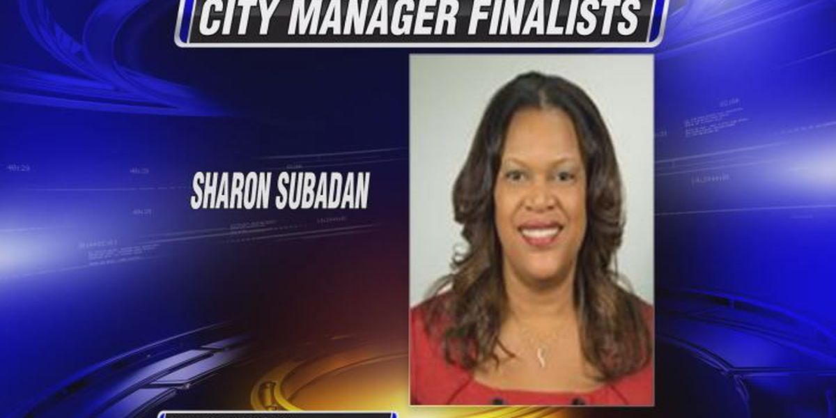 New Albany city manager ready to get to work