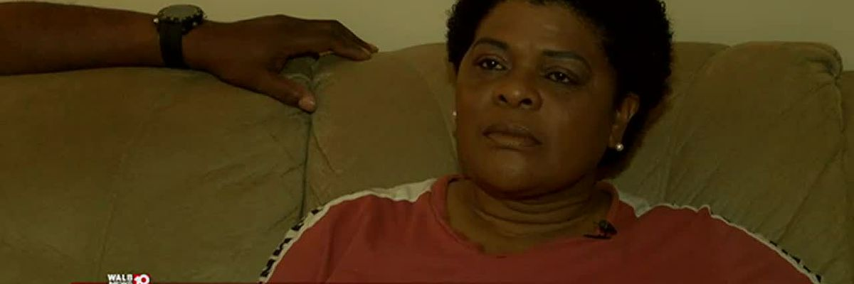 VIDEO: A mother speaks out 1 year after a shooting almost ended her daughter's life