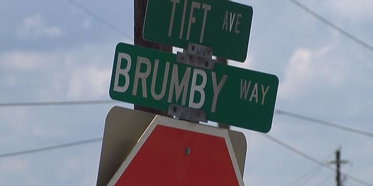 Tifton does a Brumby turn-about