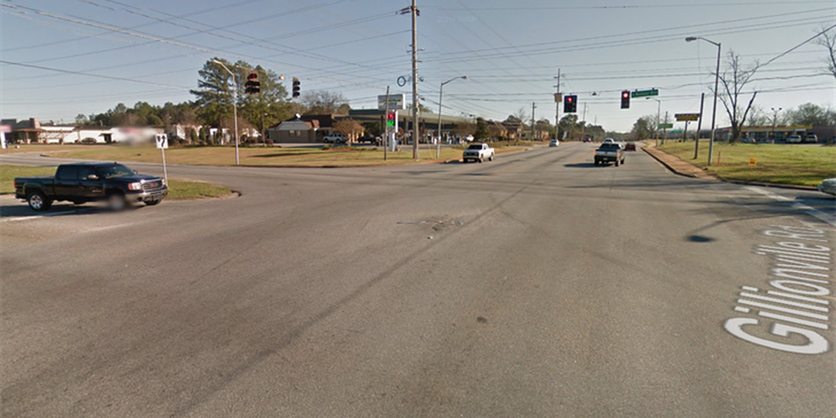 Crosswalk coming to busy Albany intersection