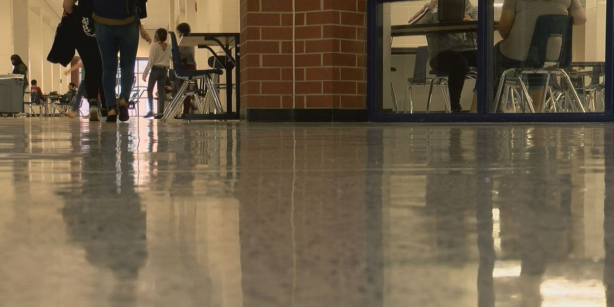 Tift County Schools moving to green designation
