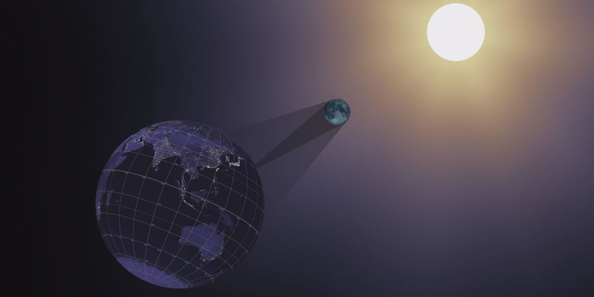 Solar eclipse safety: What you need to know before the big event