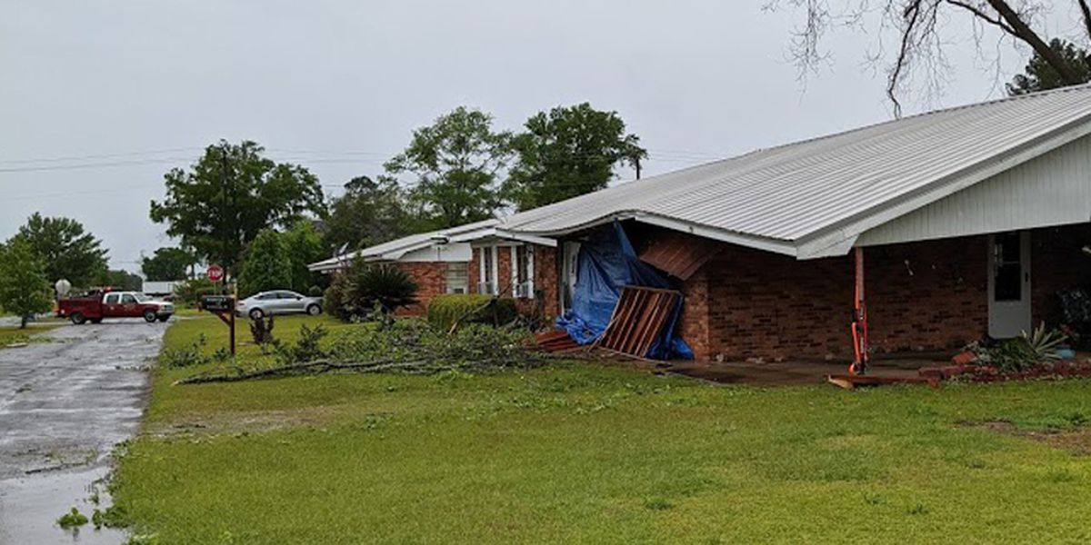 Damage reported in Seminole Co. following Saturday weather